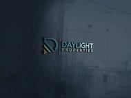 Daylight Properties Logo - Entry #49