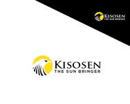KISOSEN Logo - Entry #20