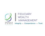 Fiduciary Wealth Management (FWM) Logo - Entry #89