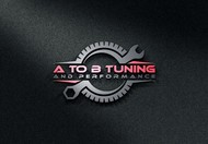 A to B Tuning and Performance Logo - Entry #147