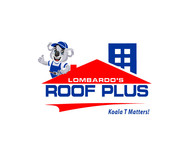 Roof Plus Logo - Entry #173
