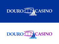 Douro Casino Logo - Entry #26