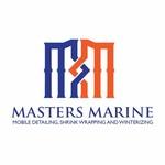 Masters Marine Logo - Entry #436