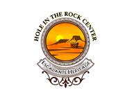 Escalante Heritage/ Hole in the Rock Center Logo - Entry #86