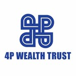 4P Wealth Trust Logo - Entry #86