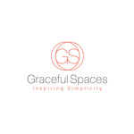 Graceful Spaces Logo - Entry #102