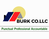 BurkCo, LLC Logo - Entry #67