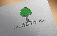 LnL Tree Service Logo - Entry #19