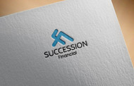 Succession Financial Logo - Entry #640