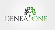 GeneaOne Logo - Entry #46