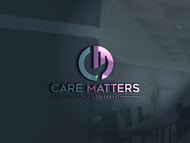 Care Matters Logo - Entry #66