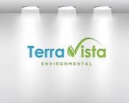 TerraVista Construction & Environmental Logo - Entry #97