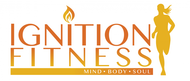 Ignition Fitness Logo - Entry #133