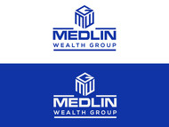 Medlin Wealth Group Logo - Entry #59