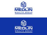 Medlin Wealth Group Logo - Entry #59