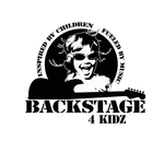 Music non-profit for Kids Logo - Entry #97
