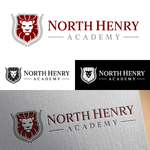North Henry Academy Logo - Entry #6