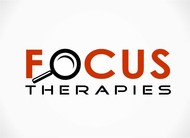 Focus Therapies Logo - Entry #63