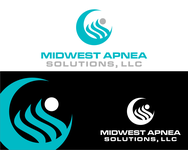 Midwest Apnea Solutions, LLC Logo - Entry #25