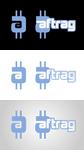 Logo design for aftrag - Entry #122