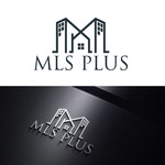 mls plus Logo - Entry #125