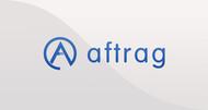 Logo design for aftrag - Entry #31