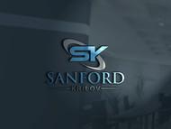 Sanford Krilov Financial       (Sanford is my 1st name & Krilov is my last name) Logo - Entry #311