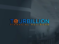 Tourbillion Financial Advisors Logo - Entry #329