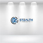 Stealth Projects Logo - Entry #175