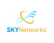 SKY Networks  Logo - Entry #102
