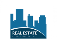 Logo for Development Real Estate Company - Entry #107