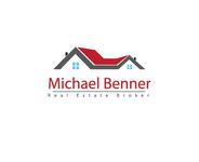 Michael Benner, Real Estate Broker Logo - Entry #51
