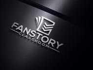 FanStory Classroom Logo - Entry #77
