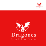 Dragones Software Logo - Entry #51