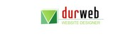 Durweb Website Designs Logo - Entry #229