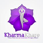 KharmaKhare Logo - Entry #256