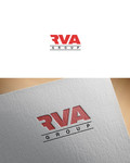 RVA Group Logo - Entry #125