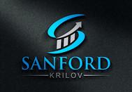 Sanford Krilov Financial       (Sanford is my 1st name & Krilov is my last name) Logo - Entry #302