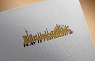 Play It Forward Logo - Entry #284