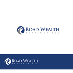 "Open Road Wealth Services, LLC  (The ""LLC"" can be dropped for design purposes.) Logo - Entry #73"