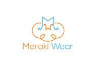 Meraki Wear Logo - Entry #311