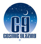 Cosmic Glazing Logo - Entry #21