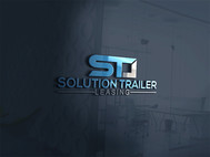 Solution Trailer Leasing Logo - Entry #215