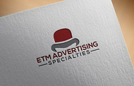 ETM Advertising Specialties Logo - Entry #33