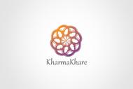 KharmaKhare Logo - Entry #302