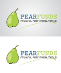 Pearfunds Logo - Entry #32