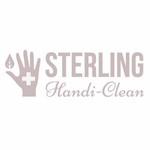 Sterling Handi-Clean Logo - Entry #93