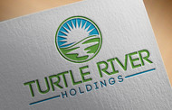 Turtle River Holdings Logo - Entry #147