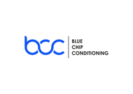 Blue Chip Conditioning Logo - Entry #53