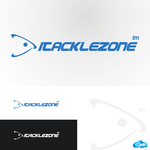iTackleZone.com Logo - Entry #60